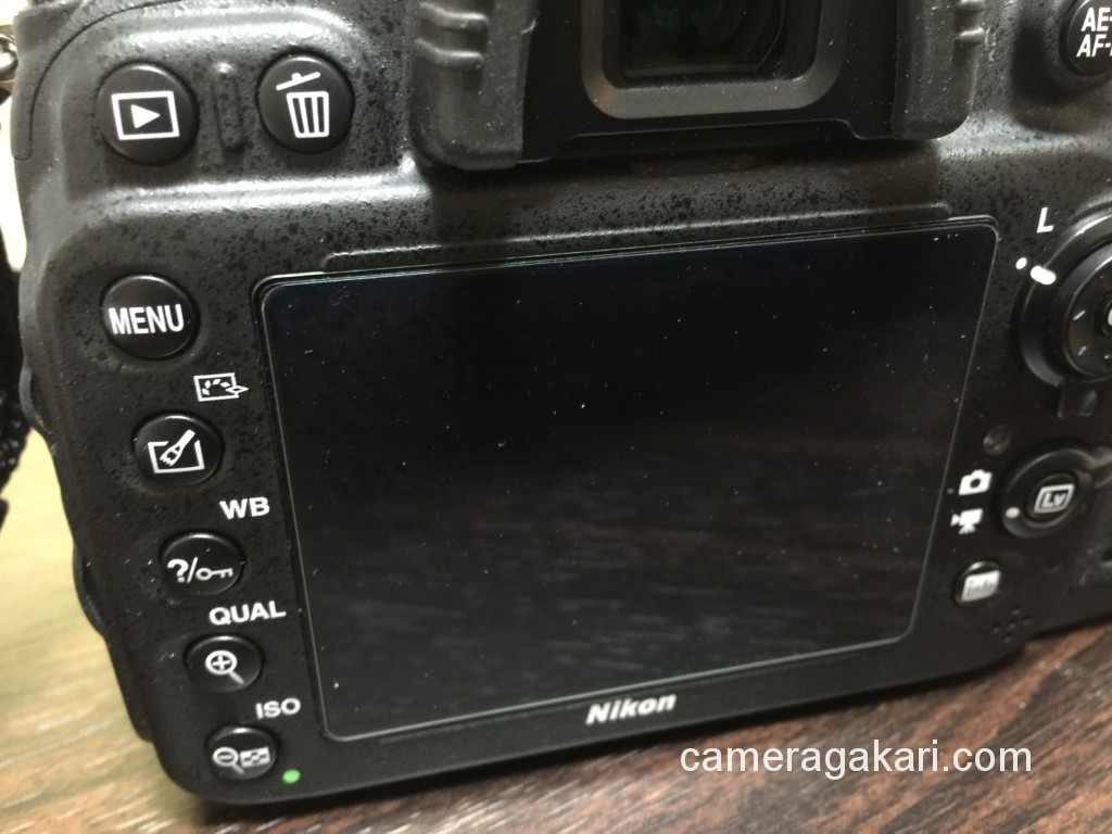 ニコン 一眼レフカメラ D600