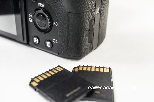 SDカード