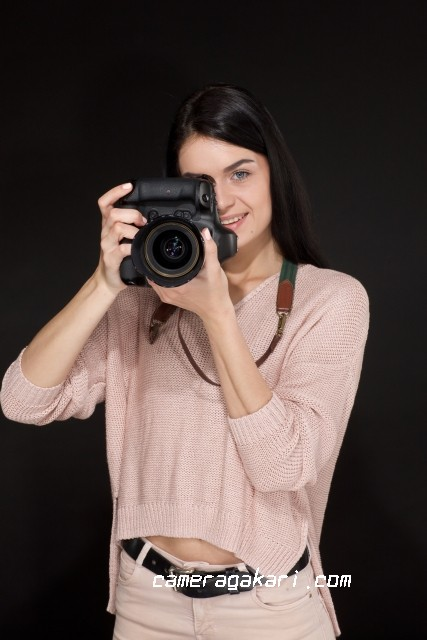 一眼レフカメラ 新型機種
