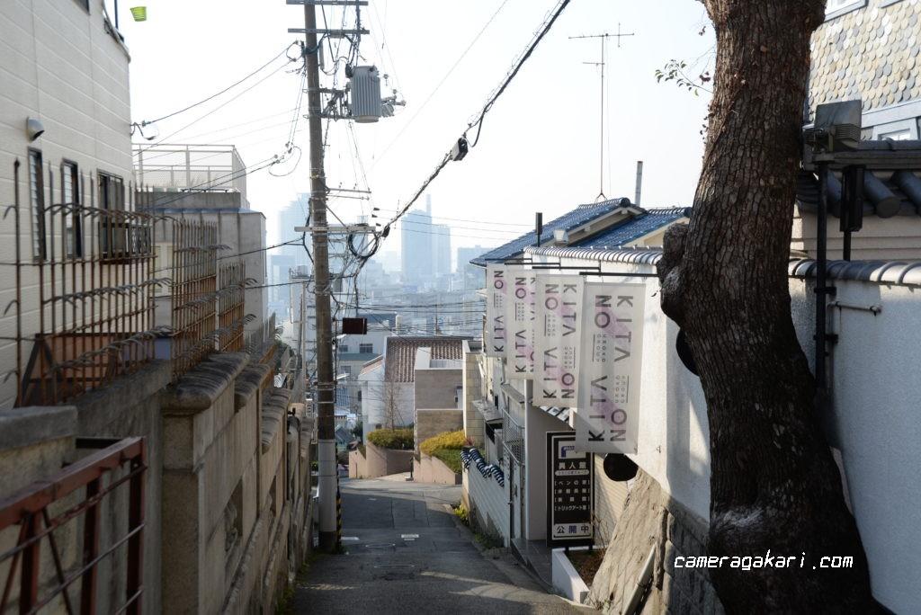 神戸北野異人館