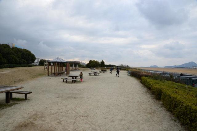 松山空港南第二公園
