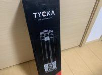 TYCKA